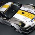 PORSCHE 911 GT3 RSR|ポルシェ 911 GT3 RSR 2011年モデルを発表