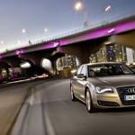 Audi A8|アウディ A8 フルモデルチェンジ