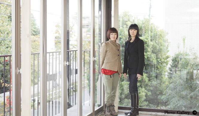 Twiggy松浦美穂×THREE Rie OMOTO スペシャル対談 (後編)