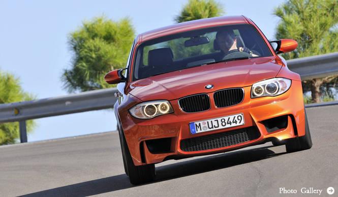 BMW 1Series M Coupe|ビー・エム・ダブリュー 1シリーズ Mクーペ ローンチ開始
