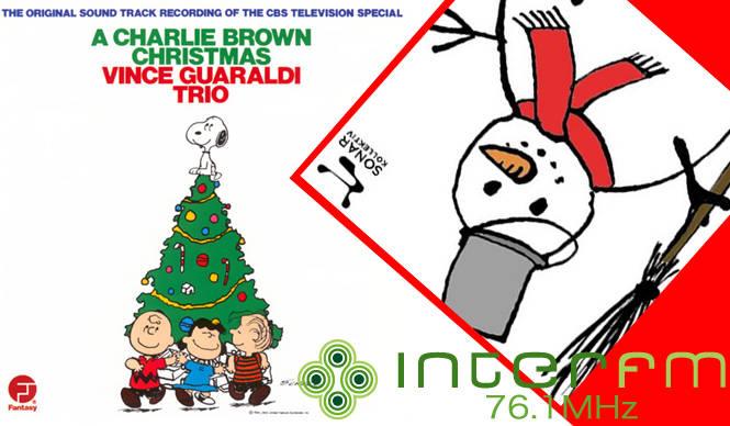 松浦俊夫 from TOKYO MOON 12月19日 ON AIR 少し早い大人のためのクリスマスソング