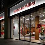 HermanMiller 世界初の直営店ストア『ハーマンミラーストア』