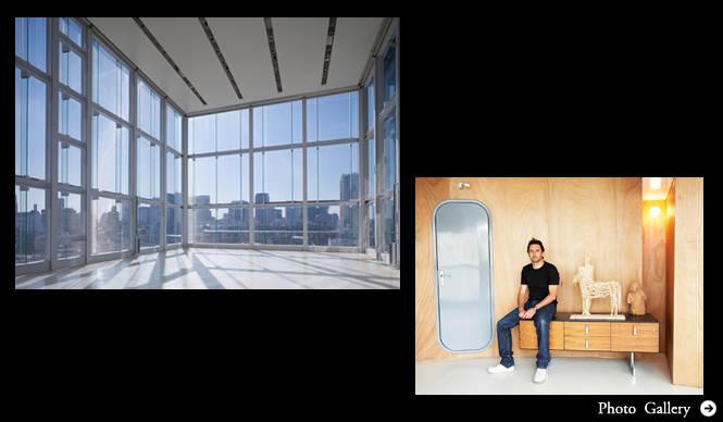 LOUIS VUITTON|アートスペース「エスパス ルイ・ヴィトン 東京」誕生