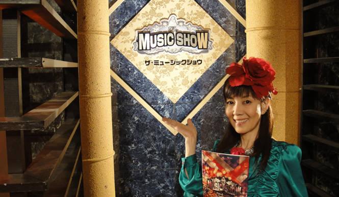 戸田恵子 連載 ドラマ撮影を控えたいま、2010年を振り返る