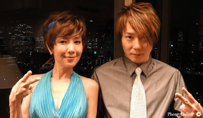戸田恵子 連載|戸田恵子×植木 豪 あらためて2010年を振り返る