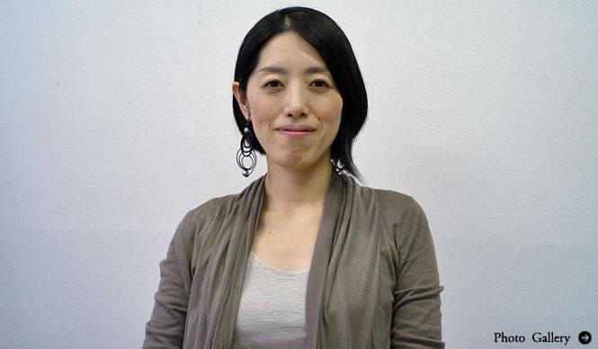 特集|OPENERS的ニッポンの女性建築家 Vol.4 成瀬友梨インタビュー