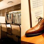 イセタンメンズレジデンス通信2011年1月号|ISETAN MEN'S|ファッションはもう春!