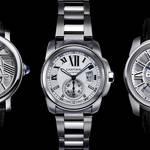 Cartier|複雑メカニズムの美とエスプリを誇る腕時計