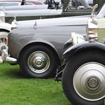 ROLLS-ROYCE|ロールス・ロイス スピリット・オブ・エクスタシー100周年記念パレード