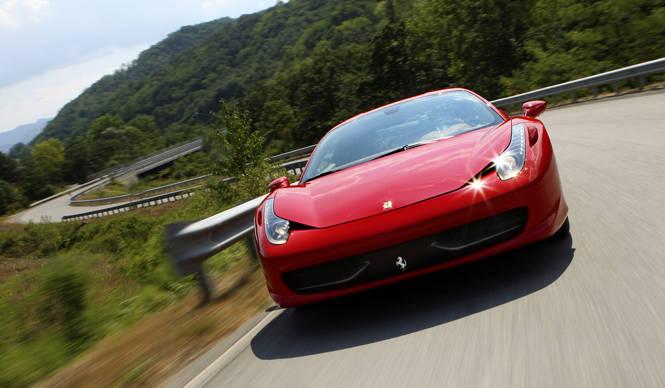 Ferrari|フェラーリ 2010年決算報告