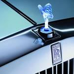 Rolls-Royce 102EX|ロールス・ロイス 102EX ファントムのEVを発表
