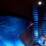 BMW|ビー・エム・ダブリュー 高次なモビリティ社会を目指すBMW iが発足