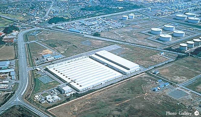 日産|NISSAN 各工場で大きな被害