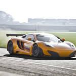 McLaren MP4-12C GT3|マクラーレン MP4-12C GT3