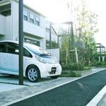 MITSUBISHI|三菱 被災地にi-MiEVを貸与