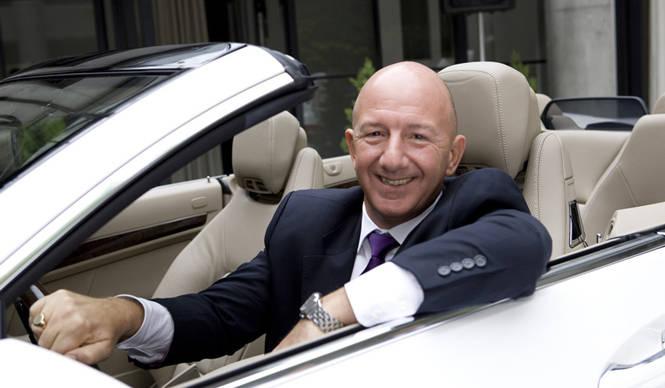 Mercedes-Benz|メルセデス・ベンツ 震災復興基金立ち上げ