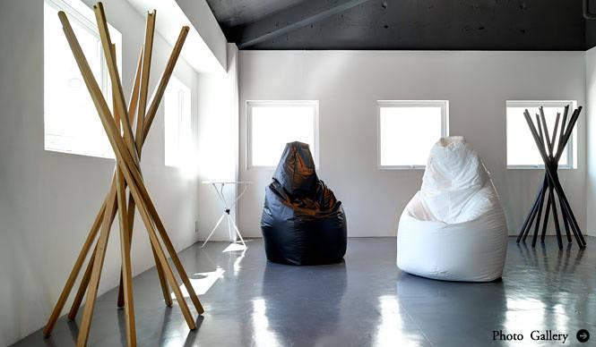 Zanotta|表参道に「Zanotta Omotesando Gallery」オープン