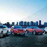 Range Rover Evoque|レンジローバー イヴォーク スペックを公表