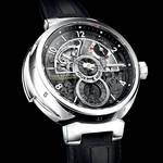 LOUIS VUITTON|初のミニッツリピーターモデルを筆頭に、時計通も納得のメンズモデルが続ぞく!