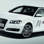 Audi e-tron A3|アウディ e-トロン A3 A3EVの誕生!