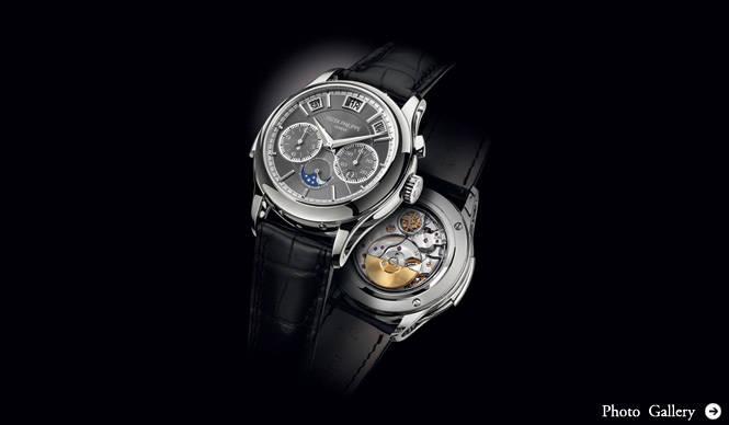 PATEK PHILIPPE|メカニズムと美の究極を追求した時計愛好家を魅了する複雑時計の新作