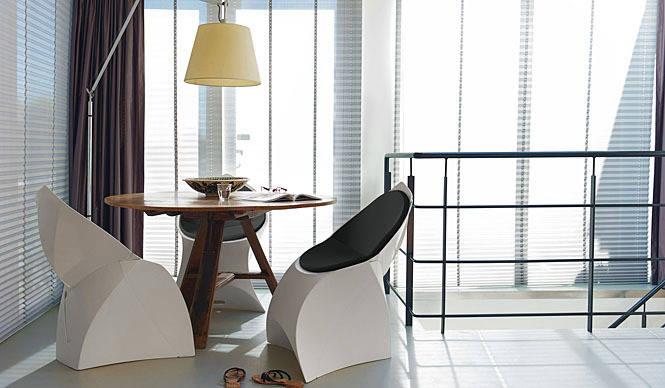 Flux chair|ポップアップチェア「Flux Char Gallery」開催中