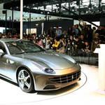 Ferrari Four(FF)|フェラーリ フォー(FF) アジアパシフィックでのプレミア!