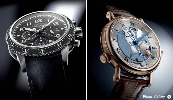 Breguet|機械式時計の歴史にあらたな1ページを開く 革新的なワールドタイムモデルを発表!