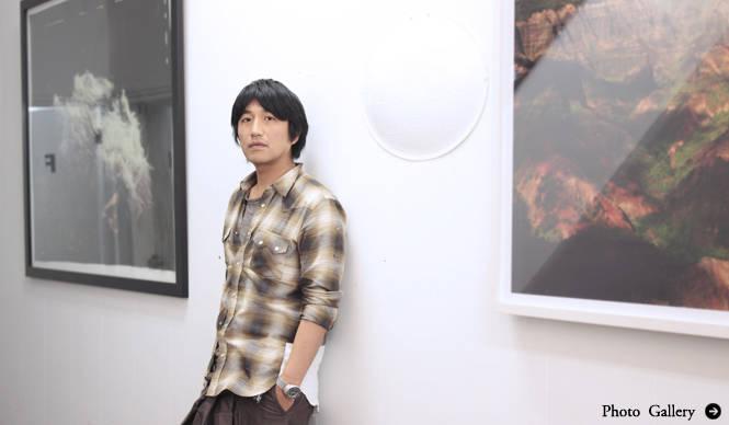 MIHARAYASUHIRO|インタビュー