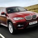 BMW X6│ビー・エム・ダブリュー X6 5人乗りに変更