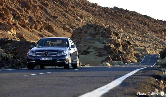 Mercedes-Benz C-CLASS│メルセデス・ベンツ Cクラス ビッグマイナーチェンジ