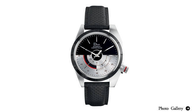 Dior Watches|これぞディオール! ブランドの美学が香る ユニーク&エレガントウォッチを今年も展開!