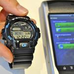 CASIO スマートフォンと本格連携できる! 世界初の機能を搭載したG-SHOCKを発表