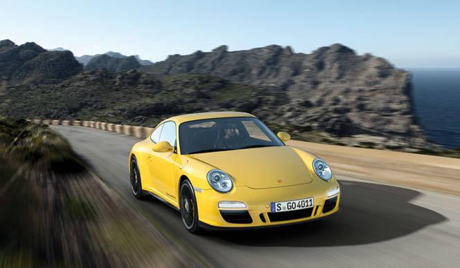 Porsche|ポルシェ ジャパン 2012年モデル 受注開始!