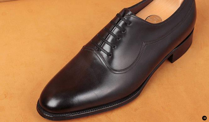 ジョンロブ ジョンロブの既製靴のパターンオーダー「BY REQUEST」フェア JOHN LOBB