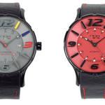 N.O.A|イタリアのセンスとスイスの時計技術が融合 新感覚ラグジュアリー・ウォッチ