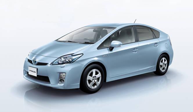 TOYOTA PRIUS│トヨタ プリウス 特別仕様車にニューカラー