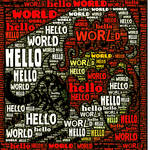 Diary-T 68 Hello World