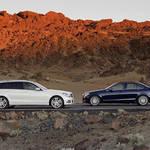Mercedes-Benz C-Class|メルセデス・ベンツ Cクラス 試乗