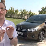 CITROEN DS4|シトロエン DS4 走りを動画で公開