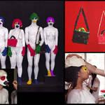 BALLY|BALLY LOVES ART! バリーとアートの親密で刺激的な関係