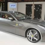 Ferrari Four(FF)|フェラーリ フォー(FF) ジャパンプレミア!