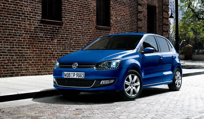 Volkswagen│フォルクスワーゲン 販売台数409万台を記録