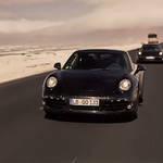 ポルシェ911 次期型のオフィシャルティーザームービー|Porsche