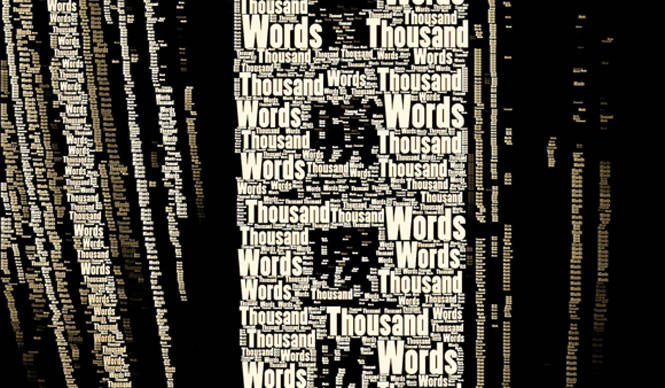 Diary-T 98 Thousand Words