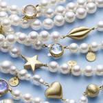 TASAKI|マリーエレーヌ・ドゥ・タイヤックとコラボレーション! 「My Pearl」コレクション登場