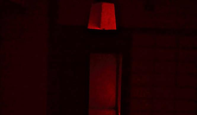 Diary-T 101 茶室のこと