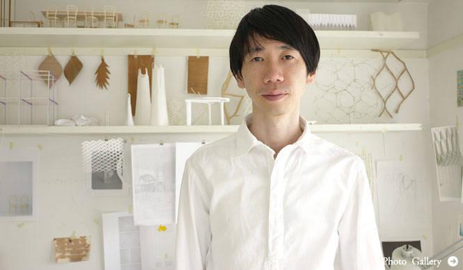 特集 OPENERS的ニッポンの若手建築家 PARTII  Vol.2  中村竜治インタビュー