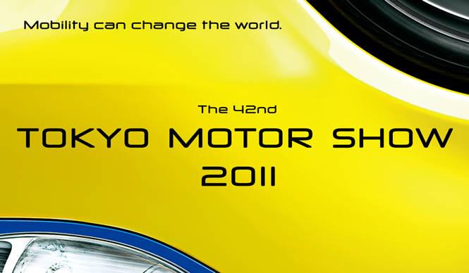 第42回東京モーターショー2011|The 42nd Tokyo Motor Show 2011