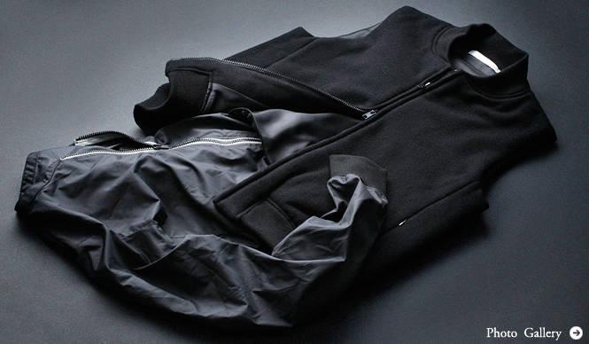 CIVILIZED|着やすさにこだわった、機能的なモードスタイルの提案
